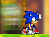 Final Fantasy Sonic