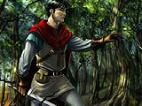 Eukarion Tales 2 Marcus & Eladen