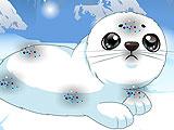 Pet Stars Baby Seal