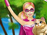 Superhero Pet Rescue