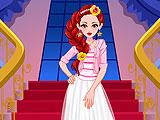 Fairy Tale High Teen - Belle