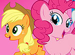 My Little Pony Pink mood