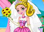 Fashion Studio Wedding Style