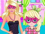 Barbie Is A Super Mom