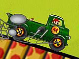 Mario Adventure Ride 2
