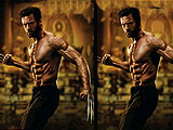 The Wolverine Find The Differences