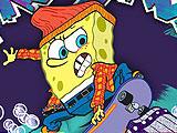 Spongebob Square Pants Pro Sk8r