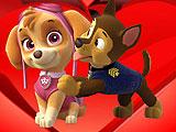 PAW Patrol Love Puzzle