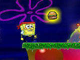 Spongebob Crazy Adventure 3