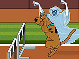 Scooby-Doo Hurdle Race