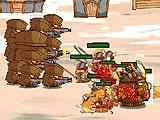 Monster Warriors 4