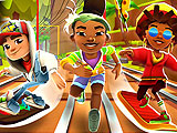 Subway Surfers Madagascar