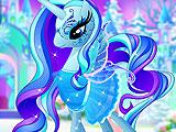 Ice Pony Pet Salon