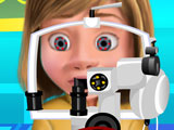 Riley Eye Doctor