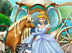 Girls Fix It Cinderella s Chariot