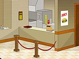 Yo Escape the Burger Shack