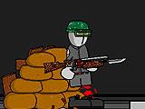 Metro 2033 Random Battles