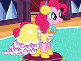 My Little Pony Winter Fashion II