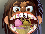 Mia Dentist Ice Cream