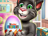 Tom Kinder Surprise