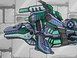 Dino Robot - Mosasaurus