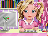 Rapunzel Daughter Futilities