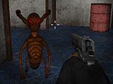 Slenderina Must Die: The Cellar