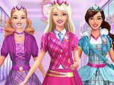 Barbie Princess School Uniform