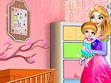 Baby Room Deco