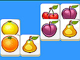 Fruit Mahjong Connect