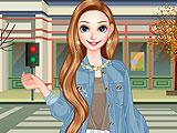 Rapunzel Fall Fashionista