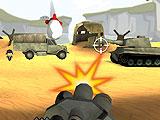 OMG: Operation Machine Gun