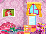 Princesses Theme Room Design