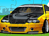 Bmw M3 Cartoon