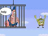 Spongebob Rescue Patrick