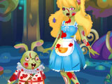 Alice Zombie Doctor