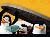 The Penguins of Madagascar: I Spy