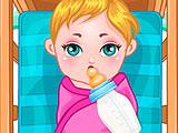 Baby Sofia Caring
