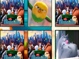 The Secret Life of Pets Memory Cards