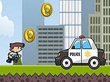 Criminal Runner