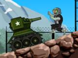 Zombie Tanks