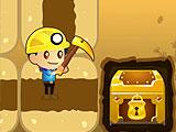 Treasure Hunt Mobile