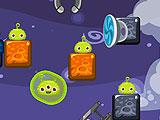 Alien Rescue Asgames