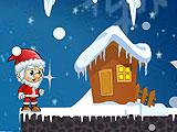 Santa Ice Adventure