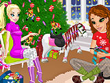 Little Pony! My Christmas gift!