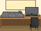 Escape The Studio