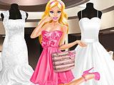 Blondie Wedding Shopping