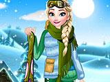 Eliza Winter Adventure
