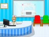 Mission Escape Hospital