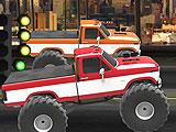 Monster Truck Drag Racers